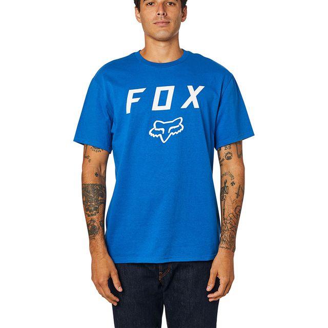 FOX Racing Legacy Moth SS T-paita 2021